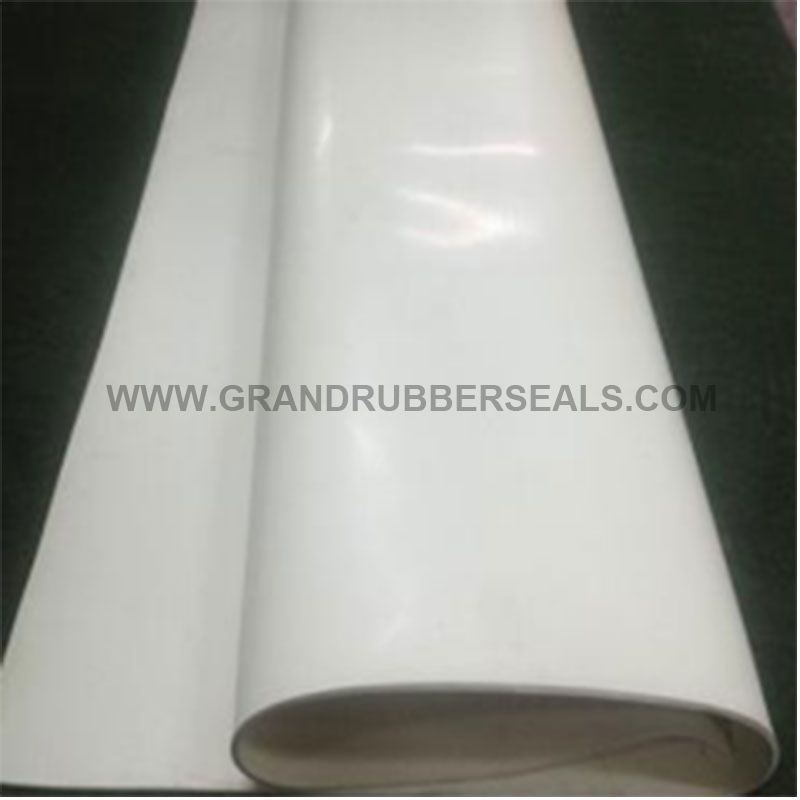 Nitrile (NBR) Rubber Sheet