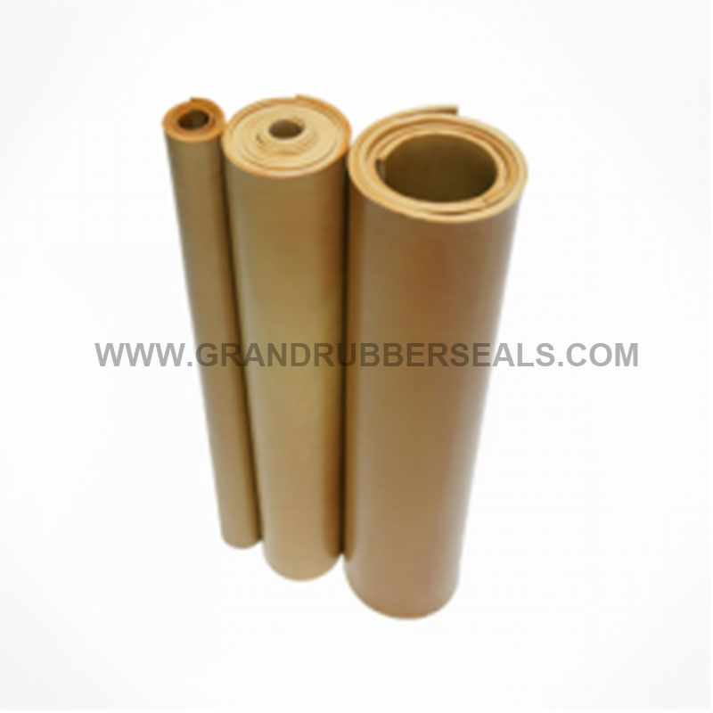 Natural (NR) Rubber Sheet