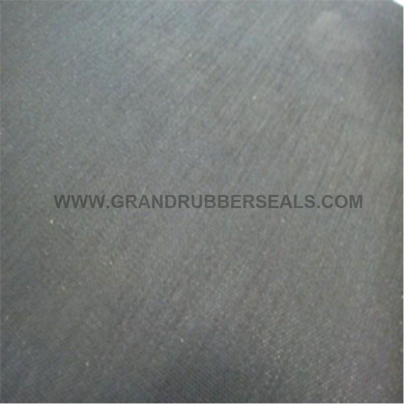 Cloth Insertion & Metal Mesh (Smooth Surface &Rough Surface) Rubber Sheet