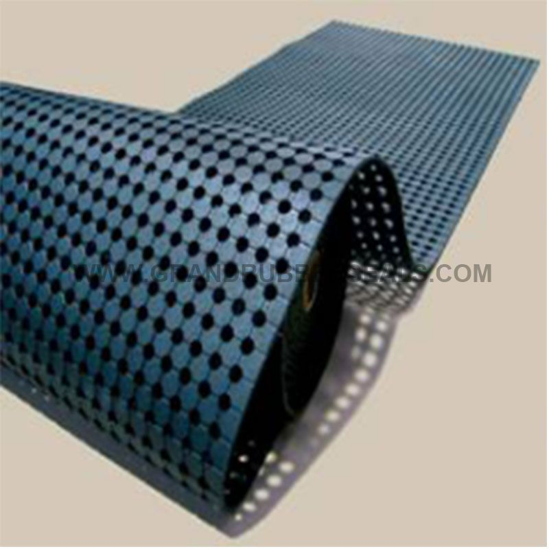 UTE Anti-Slip Rubber Mat