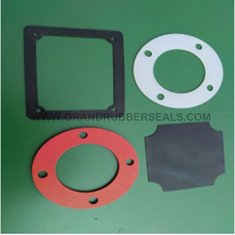 Rubber Stamping gasket
