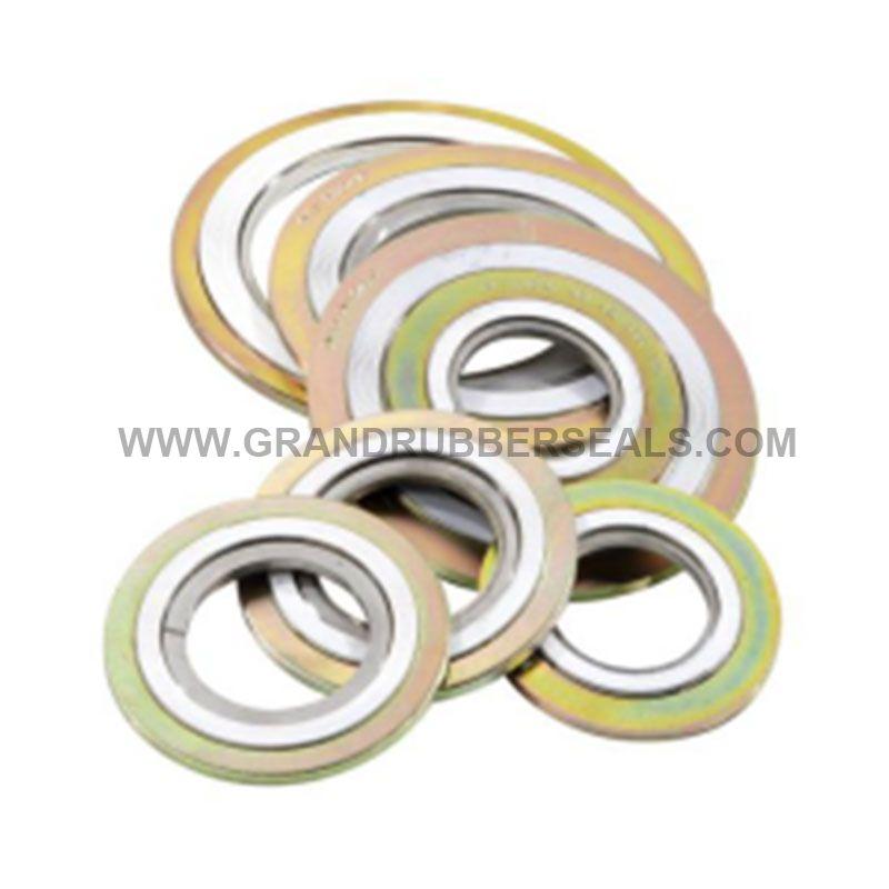 Spiral Wound Gasket