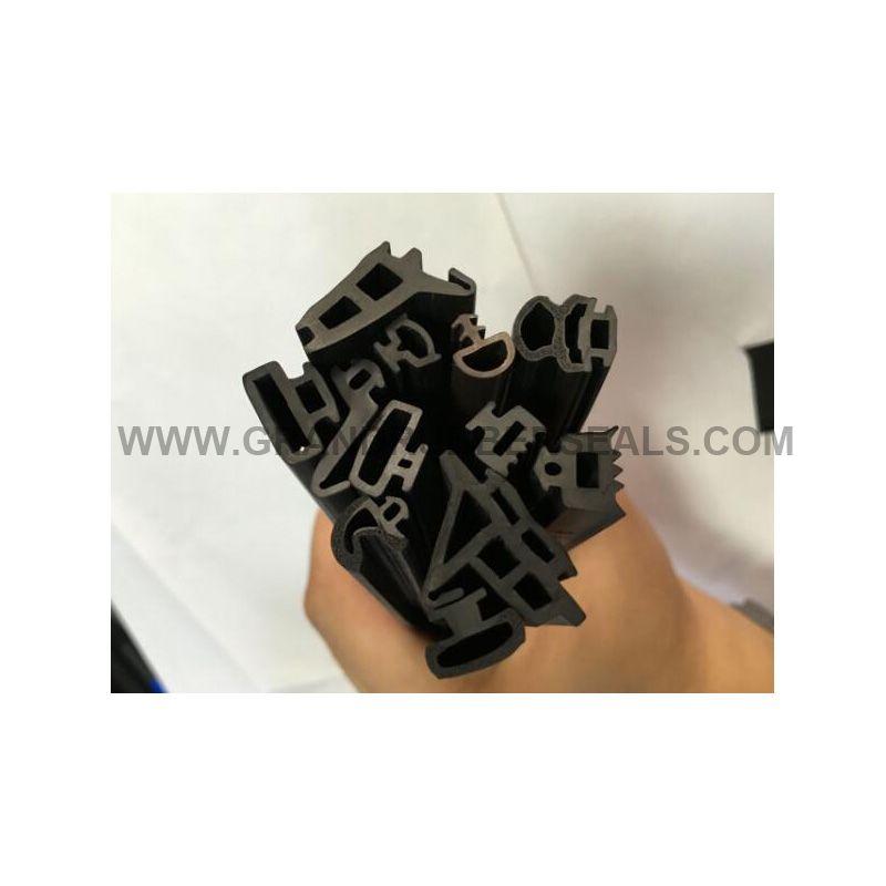 EPDM Rubber Extrusion Strip